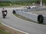 Banåkning på Midlanda Motorpark 2004