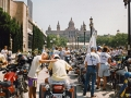 1989-06-Semester-145-FIM-Rally-Nationsparaden