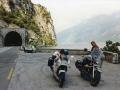 1991-06-Semester-17-Italien-Gardasjon